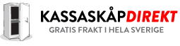 Kassaskåpdirekt.se – Fri frakt